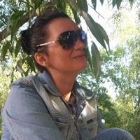 Оксана Радивилова