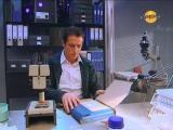 Дмитрий Фрид в сериале Энигма (Серия 6)