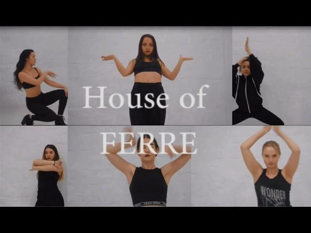 Как появился дом Ferre?