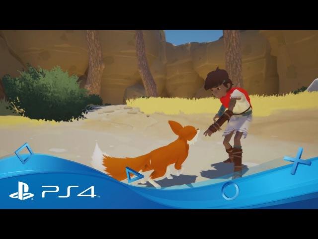 RiME - Trailer de lancement | Disponible | PS4