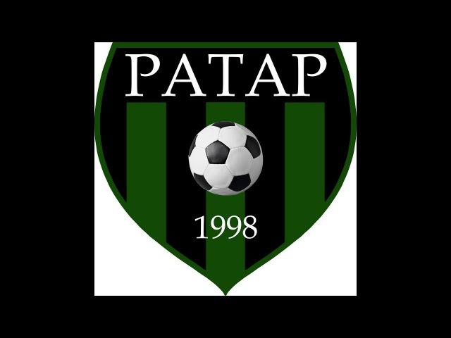РАТАР - Синдикат 1-2 (1-1) обзор матча