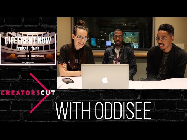 CreatorsCut: 'Different Now'- Oddisee ft. Toine