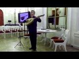 Александр Журавский - солдатская песня