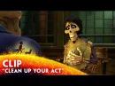 Clean Up Your Act Clip - Disney/Pixar's Coco