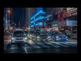 Team Subaru 15 East - Time Square Takeover 2017