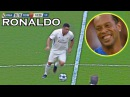 Amazing Goals Skills By OLD - Retired Football Players / Legends ● Class Is Permanent ●