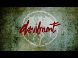 Matt Alston Devilment - Hell At My Back - UK Tour 2016 Drum Video