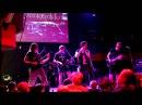 Гробовая Доска Труп в плацкарте 31 01 2015г Юбилейный концерт НК Fakel