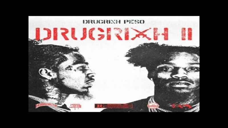 Drugrixh Peso - Tryna Sign Me Intro (Prod. By Richie Souf) (Drugrixh 2)