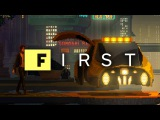The Last Night: The Journey to One of the Most Beautiful Games of E3 - IGN First