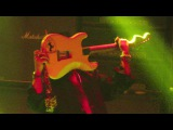 Yngwie Malmsteen at cone denim center greensboro nc, 11-11-17...Far Beyond The Sun