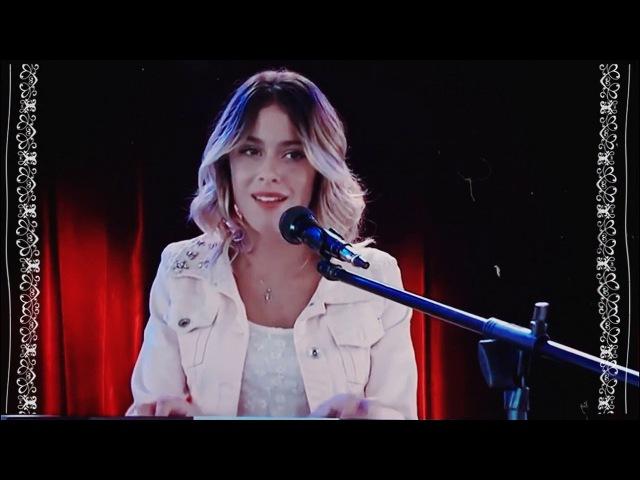 Violetta Leon - Вселенная
