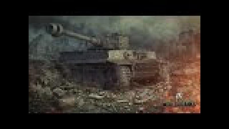 Мастер на все танки от PanzerMan79. Panzerkampfwagen VI Ausf. H1 «Тигр»
