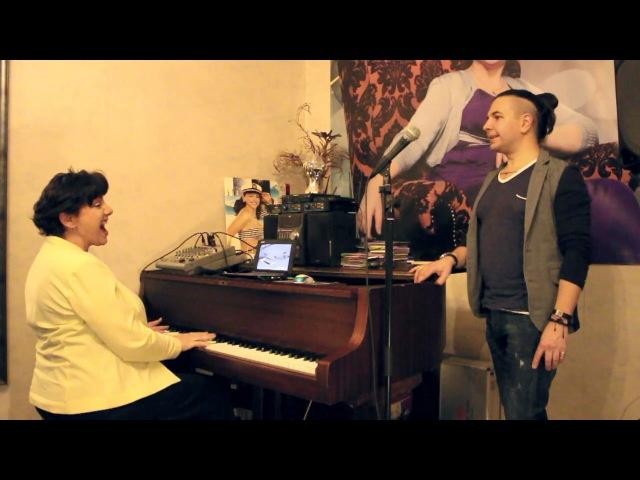 Урок вокала №11. Вокальные упражнения. Распевки » Freewka.com - Смотреть онлайн в хорощем качестве