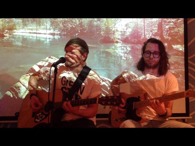 Дельфин live: Pulemёt Maxim — Королева сучка ночь | 27/05/17