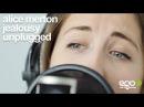 Alice Merton – Jealousy (live @ egoFM)