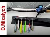 Piscifun PERSEUS &amp Piscifun TORRENT на рыбалке в реальных условиях большой тест обзор