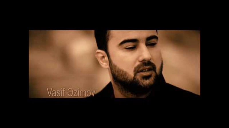 Vasif Azimov - Olum olum (klip) (2017)