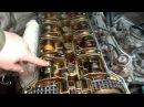Мерседес двигатель 111 945 Замена цепи прокладки ГБЦ День 1