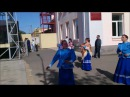 Разгуляй! Елена Садовская Выступление в г Ипатово 08 10 2017
