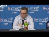 Scott Brooks Postgame Interview | Wizards vs Celtics | Game 2 | May 2, 2017 | NBA Playoffs