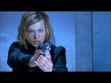 Milla Jovovich &amp The Cranberries Xtreme Remix Music Zombie HQ The Best Action Horror film Apocalypse
