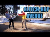 FARADAY &amp ALACRAN GLITCH-HOP AVENUE DANCE 2014