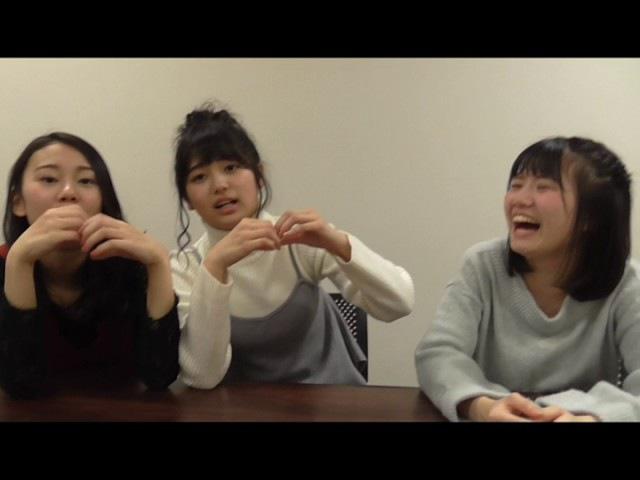 Tokai Radio — 111 wa 3 Janaiyo! Takatera Sana, Matsumoto Chikako, Ichino Narumi   31.12.2016.