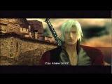 Devil May Cry HD Collection - DMC 2 [Lucia] HD Playthrough Walkthrough Part 2