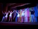 Солисты Харьковской Филармонии Баян Шоу Music Spin и балет Oxyd