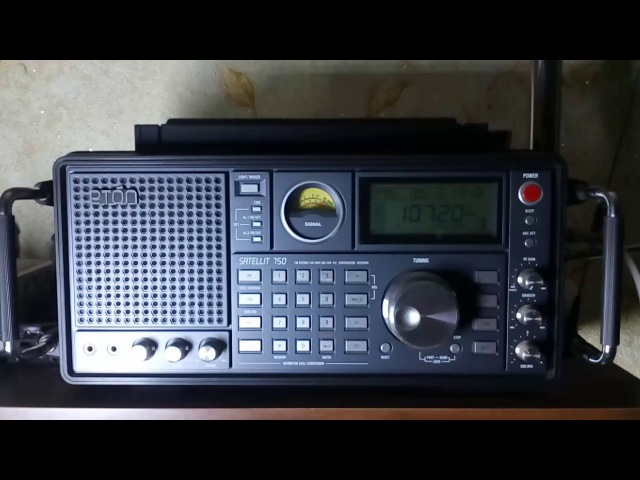 Radio dlya druzei 107,2