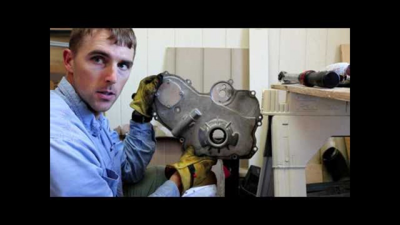 GMC Terrain 2.4L Ecotec Timing Chain Replacement Pt3 Opps!
