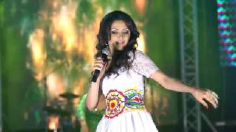 Sadriddin Ghezaal Enayat Tajikistan Concert 2016 Ghezaal Song khanda Гизол Иноят غزال عنایت