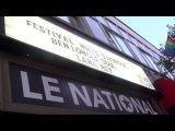 Ben l'Oncle Soul au Festival International Nuits d'Afrique