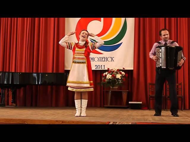 Голоса России 2011 - Дарья Кузнецова -