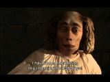 MARQUIS- Puppet film about the Marquis De Sade english subtitles