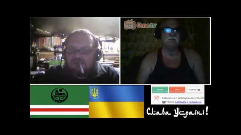 Ruzik ash buruz Встреча на завалинке с умным русским дедом из Самары часть 4
