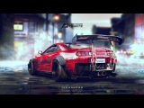 Need for Speed Underground 2 - Toyota Supra Mk4 - The Mad Magician Modification