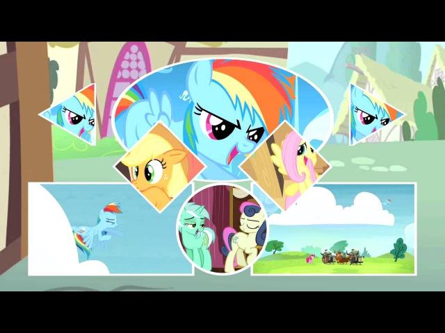Bad Applejack [YTPMV]