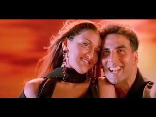 Rabba Mere Rabba { Insan 2005 } Akshay Kumar & Esha Deol