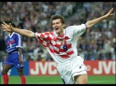 Davor Šuker - France 1998 - 6 goals