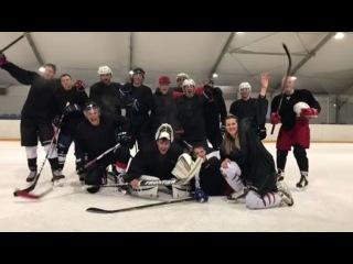 Instagram post by Школа хоккея X-Hockey PRO • May 14, 2017 at 2:14pm UTC