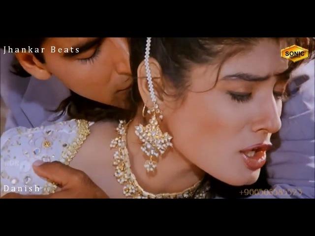 Subha Se Lekar Sham Tak (Sonic Jhankar) - HD - Mohra - Udit Naryan Sadhna Sargam (By Danish