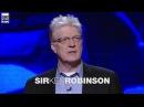 TED RUS x Кен Робинсон Как избежать долины смерти в образовании