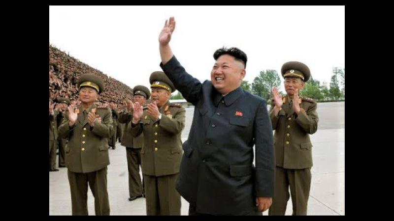 Kim Jong Un Has Photo with Contributors to ICBM Hwasong-14 Test-Fire [CC]
