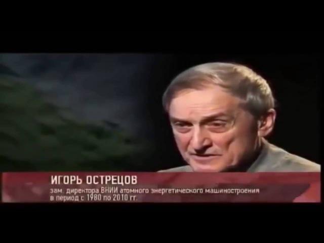 Меркурий 18. Сверхсекретный Российский Проект. 19.06.2016.