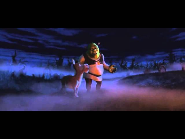 Spooky Stories The Ghost Of Lord Farquaad 2012 BluRay720p x264 ApisTECH