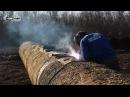 ЛНР строит магистральный водовод для выхода из водной блокады со стороны Украины