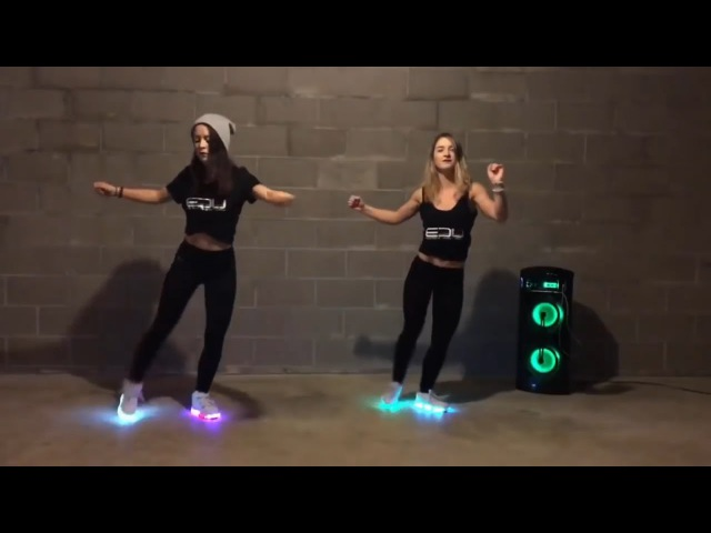 Luis Fonsi, Daddy Yankee - Despacito ft. Justin Bieber ♫ Shuffle Dance (Music video) Club Mix
