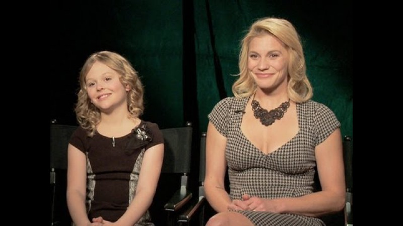 Katee Sackhoff and Emily Alyn Lind Talk 'The Haunting in Connecticut 2: Ghosts of Georgia'